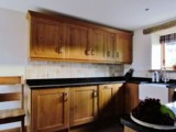 Kitchen - cupboards